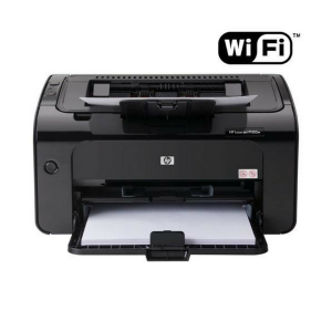 Impressora HP LaserJet Pro P1102w Wireless