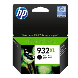 Cartucho HP 932XL 932 Preto CN053AL